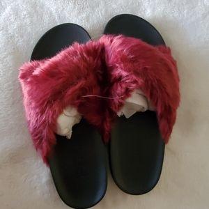 New Victoria's Secret PINK Sandals